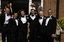 Edward Burns Petit mariage entre amis photo 8 sur 23
