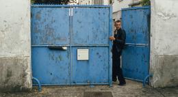 Au Voleur Guillaume Depardieu photo 4 sur 15