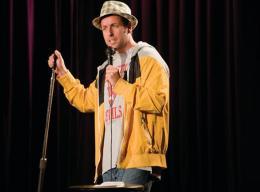 photo 69/186 - Funny People - Adam Sandler - © Universal Pictures International France