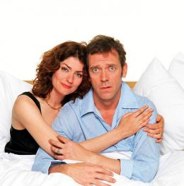 photo 12/60 - Fortysomething - Hugh Laurie