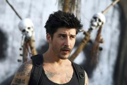 photo 12/19 - David Belle - Banlieue 13 ultimatum - © EuropaCorp Distribution