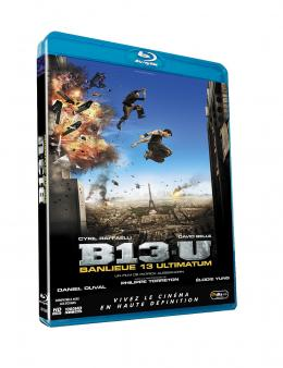 photo 19/19 - Blu-ray - Banlieue 13 ultimatum - © FPE