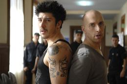 photo 11/19 - David Belle et Cyril Raffaelli - Banlieue 13 ultimatum - © EuropaCorp Distribution