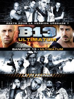 photo 16/19 - Banlieue 13 ultimatum - © EuropaCorp Distribution
