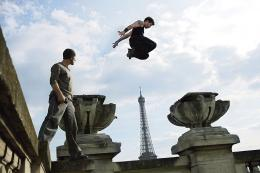 photo 13/19 - David Belle et Cyril Raffaelli - Banlieue 13 ultimatum - © EuropaCorp Distribution