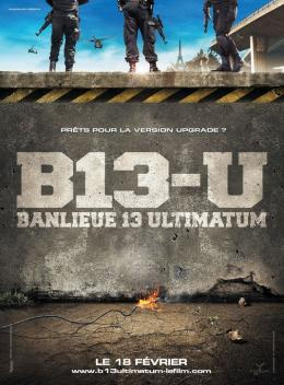 photo 15/19 - Banlieue 13 ultimatum - © EuropaCorp Distribution