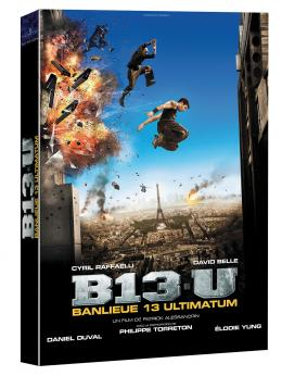 photo 18/19 - Dvd - Banlieue 13 ultimatum - © FPE