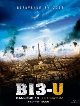 photo 14/19 - Banlieue 13 ultimatum - © EuropaCorp Distribution