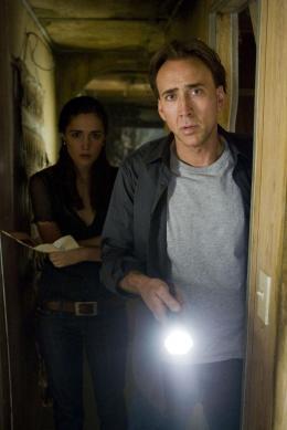 Pr�dictions Nicolas Cage et Rose Byrne photo 7 sur 17