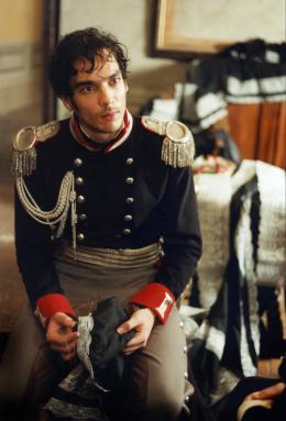 photo 3/7 - Andrea Di Stefano - Le Prince de Hombourg - © Carlotta Films