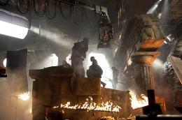 photo 101/118 - - Sur le tournage - Le Choc des Titans - © Warner Bros