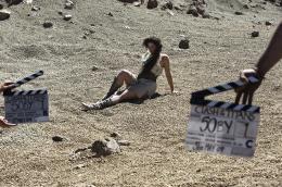 photo 94/118 - - Sur le tournage - Le Choc des Titans - © Warner Bros