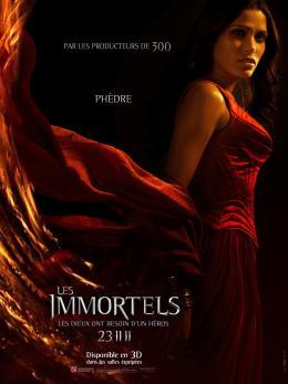 photo 21/26 - Les Immortels - © Metropolitan Film