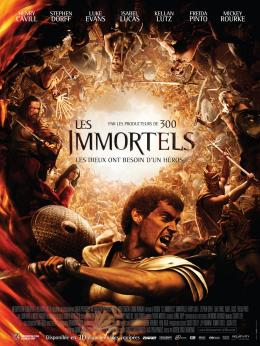 photo 26/26 - Les Immortels - © Metropolitan Film