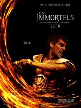 photo 16/26 - Les Immortels - © Metropolitan Film