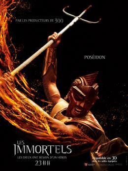 photo 18/26 - Les Immortels - © Metropolitan Film