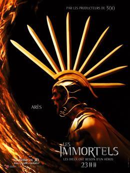 photo 23/26 - Les Immortels - © Metropolitan Film