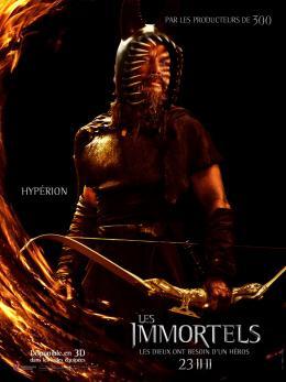 photo 20/26 - Les Immortels - © Metropolitan Film