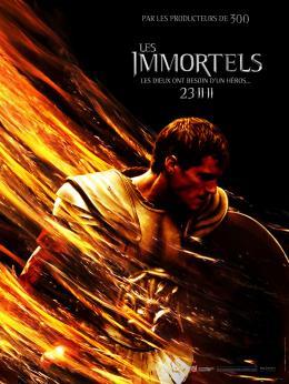 photo 24/26 - Les Immortels - © Metropolitan Film