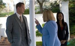 Robin Givens The Family That Preys photo 2 sur 3