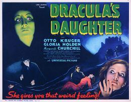 La Fille de Dracula photo 1 sur 33