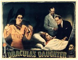 photo 14/33 - La Fille de Dracula - © Elephant