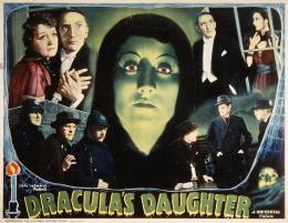 La Fille de Dracula photo 3 sur 33
