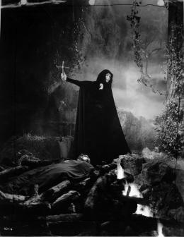 photo 25/33 - La Fille de Dracula - © Elephant