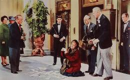 photo 2/11 - Bette Davis - Milliardaire pour un jour - © Flash Pictures