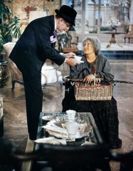 Milliardaire pour un jour Glenn Ford, Bette Davis photo 8 sur 11