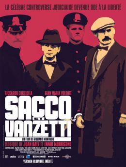 photo 1/1 - Sacco et Vanzetti - © Carlotta Films