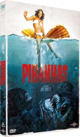 photo 1/2 - Piranhas - © Carlotta Films