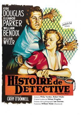 photo 8/8 - Histoire de détective - © Swashbuckler Films