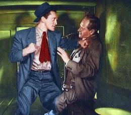 photo 6/8 - Kirk Douglas - Histoire de détective - © Swashbuckler Films