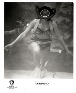 Jane Russell La vénus des mers chaudes photo 9 sur 11