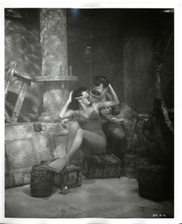 Jane Russell La vénus des mers chaudes photo 10 sur 11