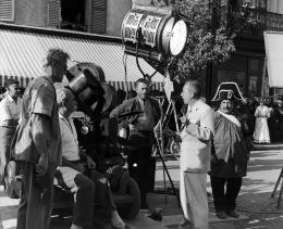 La Vie passionnée de Vincent Van Gogh Kirk Douglas, Vincente Minnelli photo 7 sur 8