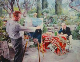 La Vie passionnée de Vincent Van Gogh Kirk Douglas photo 1 sur 8