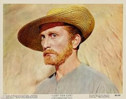 photo 6/8 - Kirk Douglas - La Vie passionnée de Vincent Van Gogh - © Swashbuckler Films