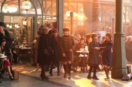 photo 16/46 - Chloe Grace Moretz - Hugo Cabret - © Metropolitan Film