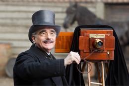 photo 1/46 - Martin Scorsese - Hugo Cabret - © Metropolitan Film
