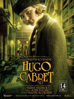 photo 37/46 - Hugo Cabret - © Metropolitan Film