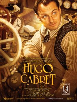 photo 40/46 - Hugo Cabret - © Metropolitan Film