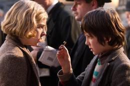 photo 29/46 - Chloe Grace Moretz, Asa Butterfield - Hugo Cabret - © Metropolitan Film