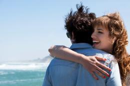 L'Amour dure trois ans Gaspard Proust et Louise Bourgoin photo 8 sur 15