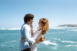 L'Amour dure trois ans Gaspard Proust et Louise Bourgoin photo 2 sur 15