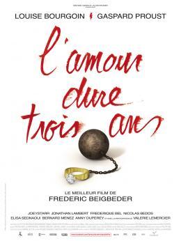 photo 13/15 - L'Amour dure trois ans - © EuropaCorp Distribution