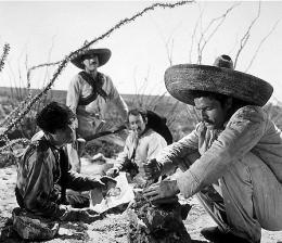 Viva Zapata ! Marlon Brando photo 6 sur 8