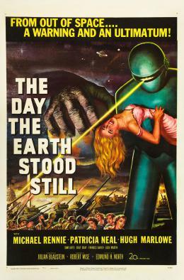 photo 2/28 - Le jour où la terre s'arrêta - © Splendor Films
