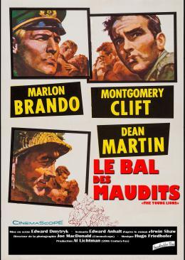 photo 1/7 - Le Bal des Maudits - © Swashbuckler Films
